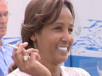 Nadja Abd el Farrag: Vorfreude auf Big Brother