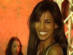 Nadja Abd el Farrag: Plant TV-Comeback