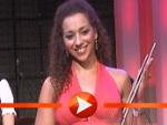 Nadja Benaissa: Tief gerührt bei Bühnen-Comeback