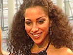 Nadja Benaissa: Auftritt bei Charity-Gala