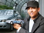 Xavier Naidoo: Jetzt mit Wasserstoff und BMW unterwegs