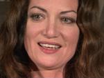 Natalia Wörner: Rät nicht zur Schauspielerei