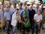WM-Helden von 1990: Feiern 20 Jahre Triumph von Rom