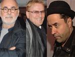 Prominenter Neujahrsempfang in Berlin: Der Adel in der Krise?!