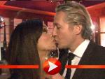 Verona Pooth total verliebt mit Franjo