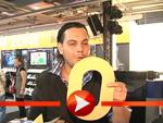 """Nevio Passaro: """"DSDS ist eine große Karaoke-Show"""""""