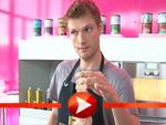 Nick Carter übers Kochen und deutsches Essen