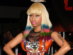 Nicki Minaj: Ist lieber Pessimistin