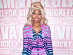 Nicki Minaj: Parfüm für die Fans