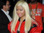 Nicki Minaj: War früher Mobbing-Opfer