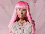Nicki Minaj: Will Vorbild sein