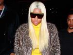 Nicki Minaj: Trieb Modejournalisten in den Wahnsinn