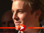 Nico Rosberg über Luxus