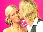 Nico Schwanz: Hat seine Juliett wieder lieb