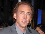 Nicolas Cage: Von nacktem Einbrecher erschreckt