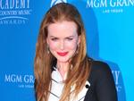 Nicole Kidman: Mit Katie Holmes befreundet