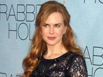 Nicole Kidman: Besuchte Olympia-Eröffnung