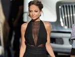 Nicole Richie: Moderiert Style Awards