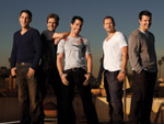 New Kids On The Block: Comeback-Album in den Startlöchern