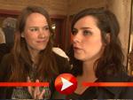 Nora Tschirner und Natalie Beer über ihr Regie-Debüt