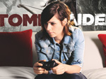 Tomb Raider: Lara Croft klingt jetzt wie Nora Tschirner