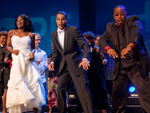"Obama Musical ""Hope"": Barack Obama auf der großen Bühne"