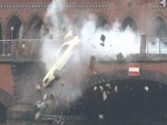 Hollywood-Dreh in Berlin: Horror-Crash in die Spree!