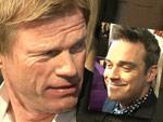 Oliver Kahn und Robbie Williams: Diese Liebe, die hält ewig