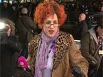 """Oliver Pocher als Klatschreporterin: Rausschmiss bei der """"Cinema for Peace""""-Gala!"""