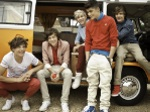 "One Direction: Song mit Eminem wäre ""extrem lustig"""