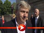 Klaus Wowereit vergleicht Oper und Politik