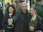 Jochen Alexander Freydank: In die amerikanische Film-Akademie aufgenommen