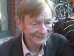 Otto Sander: Über das Alter, das Leben und die Familie