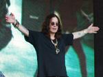Ozzy Osbourne: Denkt nicht dran, in Rente zu gehen