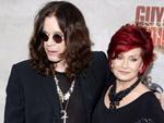 Ozzy Osbourne: Seine Fahrkünste schocken seine Frau