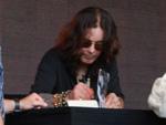 Ozzy Osbourne: Wird als globale Ikone geehrt