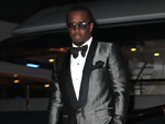P. Diddy: Autounfall In Beverly Hills