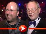 Hans-Peter Wodarz und Christian Lohse über Gaumenfreuden und die Liebe