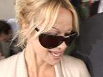 Pamela Anderson tut es wieder: Hochzeit Nummer vier steht an