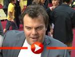 Jack Black: Deutsche Sprache schwere Sprache