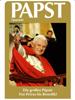 Petrus sticht Benedict: Das Papst-Quartett