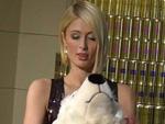Paris Hilton: Kuschelt mit Cristiano Ronaldo