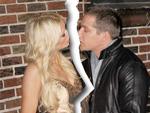 Paris Hilton: Seine Eifersucht hat gestört