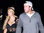 Paris Hilton und Doug Reinhardt: Liebes-Comeback unwahrscheinlich