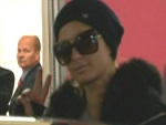 Paris Hilton: Attacke auf Paparazzo?