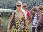 "Paris Hilton: Findet Schwule ""eklig"""