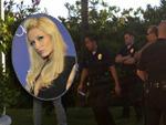 Paris Hilton: Von Einbrecher erschreckt