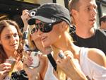 Paris Hilton: Hat Lindsay Lohan wieder lieb