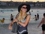 Paris Hilton: Plant Hochzeit und Kinder