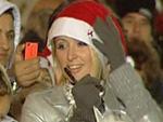Paris Hilton: Tierische Weihnachten